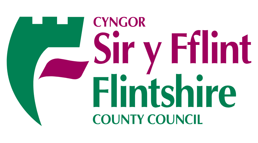 Flintshire Council Logo
