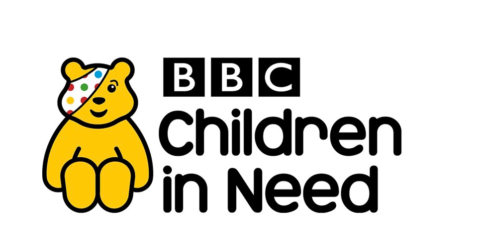 Supported by BBC Children in Need